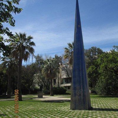 Blue obelisk again