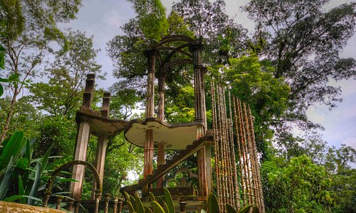 Palacio de Bambu
