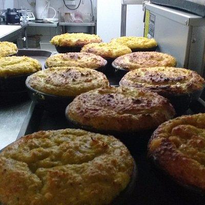 pastel de choclo (milho)