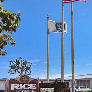 Welcome to Rice Shopping Center