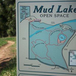 Mud Lake Trail Guide
