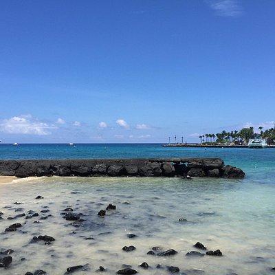 Kailua Pier