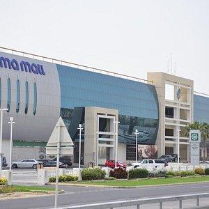 Enma mall - East Riffa