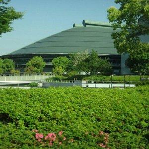 Hiroshima Green Arena