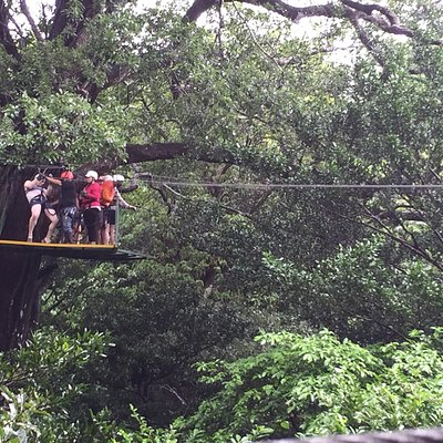 Spectacular tour at Rincon volcano!!