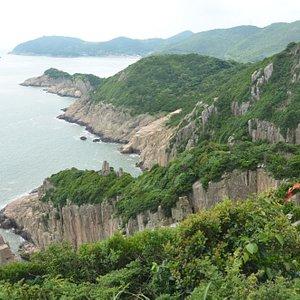 Tao Hua Dao.