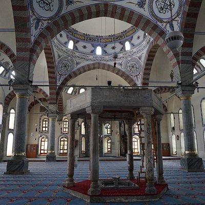 5 Kütahya Ulu Camii