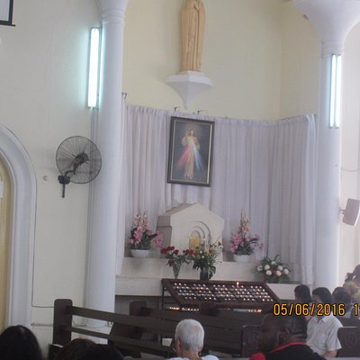 For the Devotion of Divine Mercy