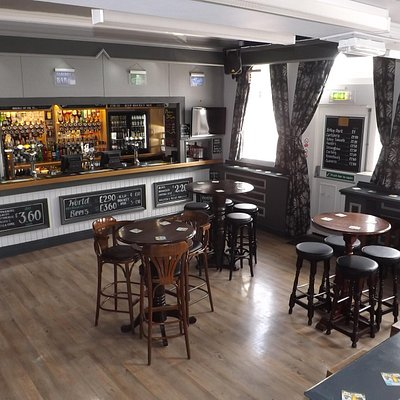 We have a huge variety of spirits, beers and ciders, all at very reasonable prices