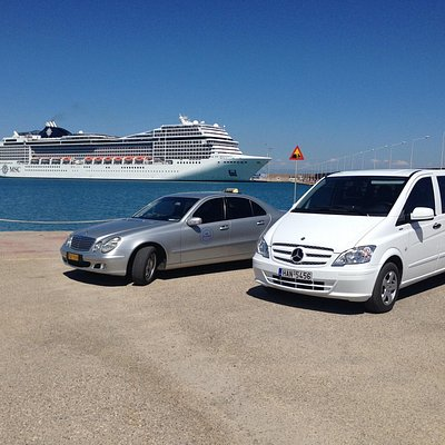 Tours and transfers