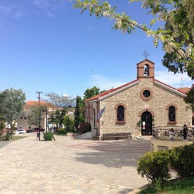 Saint Nikolas Church