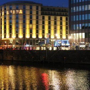 Berlin - Friedrichstraße 3
