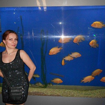 рыбки))