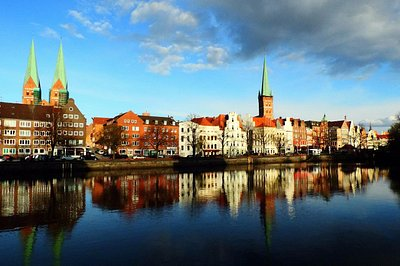 Old Lubeck
