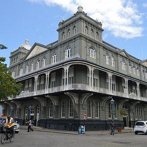 Barbados Mutual Life Assurance Society