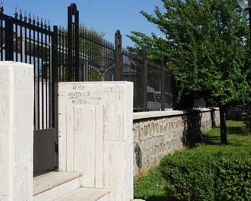 7 Afyonkarahisar Müzesi