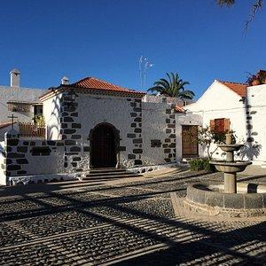 San Francisco es un barrio histórico de la ciudad de Telde. Núcleo inicial de asentamiento en la