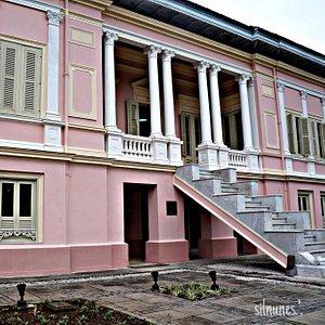 Palácio Itaboraí