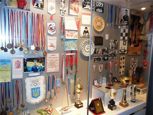 Kutaisi Sports Museum