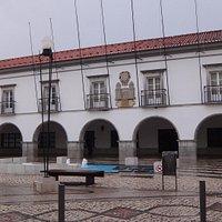 Camâra Municipal de Tavira