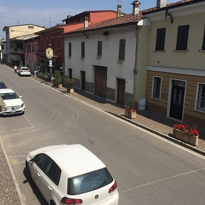Centro storico di San Bassano
