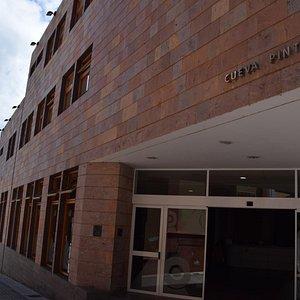 Cueva Pintada Museum