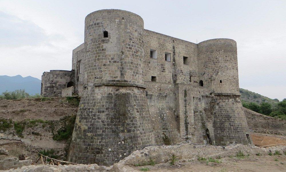 Castello Aragonese (Calvi Risorta)