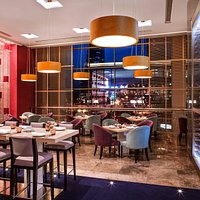 Teatro Downtown Bar & Restaurant
