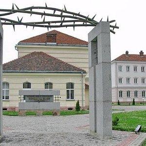 Музей-тюрьма в Стрыю