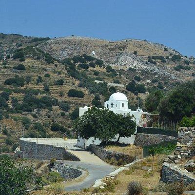 Aghia Irini Church