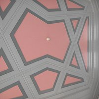 ceiling in boadroom