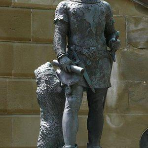 Zähringerdenkmal