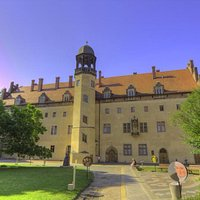 Luther's house