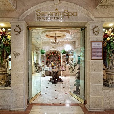 Serenity Spa by Westgate