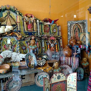 Mexican Folk Art and other hand crafted gifts