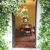 Villa Pace - Tapogliano - un angolino romantico