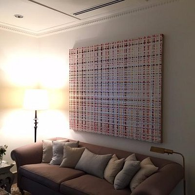 All Art and Mirrors picture hanging professional, art placement and hanging in Sydney