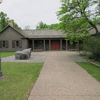 Morrison County Historical Society/The Charles A. Weyerhaeuser Memorial Museum - Little Falls, M