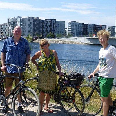 Så skal det Ukendte København opleves på Cykel