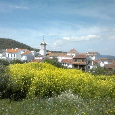Iglesia de Cortelazor