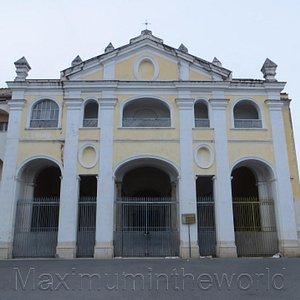 Chiesa di Santa Caterina (Capua)