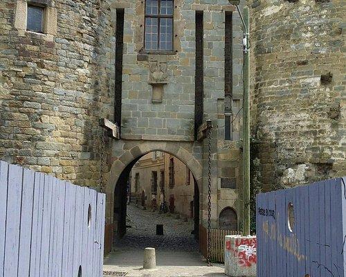 Portes Mordelaises