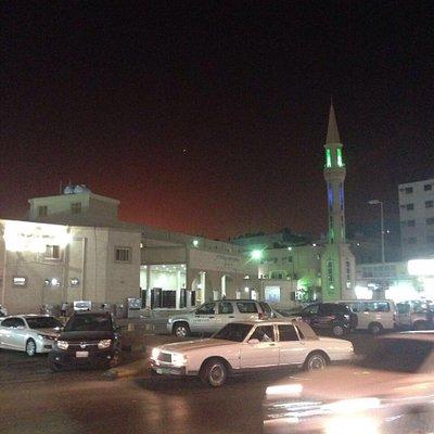 Colors of Saudi