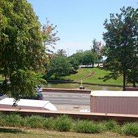 Parc de la Nova Icaria