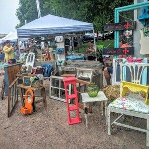 Fleur de Flea Vintage Urban Market