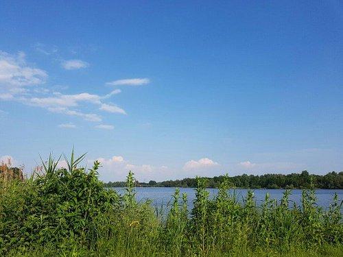 Gaasperplas Park