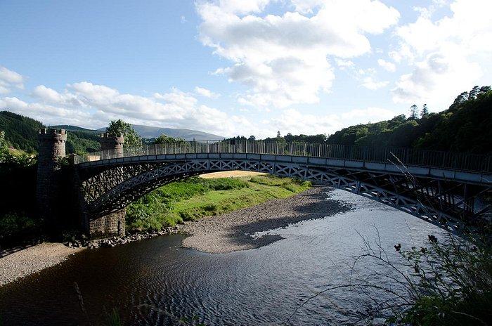 Craigellachie-Bridge