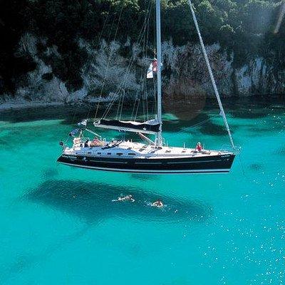 Vacations in Corfu island