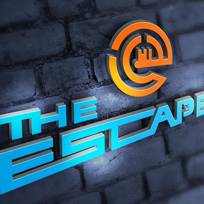The_Escape_Covington