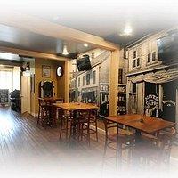 Twisted Rail Tavern